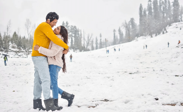 6 Honeymoon Destinations in India to Visit in February 2021
