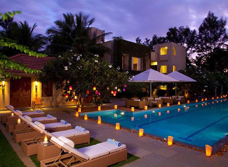 Ashiyana in Goa