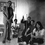 Husker-Du-William-Burroughs Artist Profile - Husker Du
