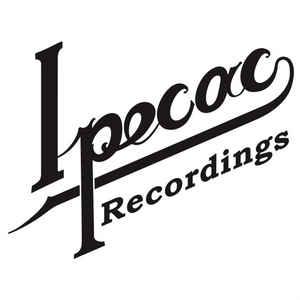 Ipecac Recordings - Label Logo