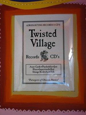 Twisted-Village Label Profile - Twisted Village