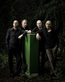 Bohren and Der Club of Gore Band Photo