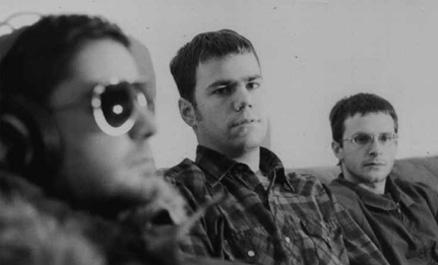Ativin Band Photo