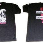 Cop-Shoot-Cop-T-Shirt Visuals - Posters / Memorabilia / Merch - Cop Shoot Cop