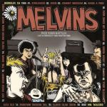 Melvins Pick Your Battles