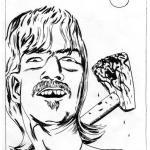 Raymond-Pettibon-Artwork-2 Profile - Raymond Pettibon