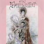Skullflower-The-Paris-Working New Releases - Skullflower - Malediction / The Paris Working / Vile Veil