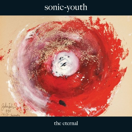 sonic_youth-the-eternal-album_art New Releases - Sonic Youth - The Eternal (Matador)