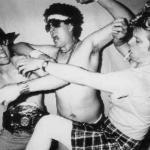 Karp-Kill-All-Redneck-Pricks-Band-Photo-2 Stuff You Might've Missed - Karp