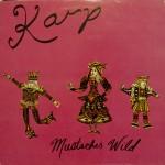 Karp-Mustaches-Wild