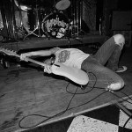 Charles-Peterson-Mudhoney-at-I-Beam-San-Francisco-1989 Artist Profile - Charles Peterson