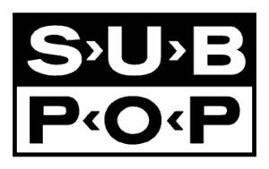 Sub_Pop_logo-300x189 Label Profile - Sub Pop