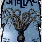 Shellac-Tour-Poster Visuals - Shellac Posters