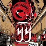 isis_final Isis - Fall Tour + Posters