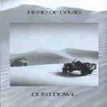 Head-Of-David-Dustbowl Artist Profile - Head Of David