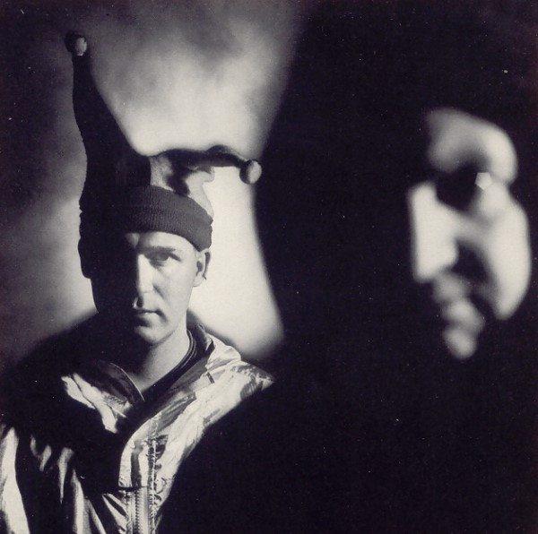 Coil - John Balance-Peter Christopherson