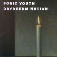 Sonic-Youth---Daydream-Nation-1988 Poll Results - Best Album By Sonic Youth