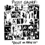 Pussy-Galore-Exile-On-Main-Street Stuff You Might've Missed - Pussy Galore