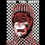 Chinese-Stars-show21 On Tour + Posters - Fang Island / Flaming Lips