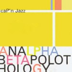 Capn-Jazz-Analphabetology New Releases - June of 2010