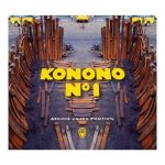 Konono-No.1-Assume-Crash-Position New Releases - June of 2010