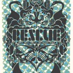 Russian-Circles---Tour-Poster On Tour + Posters - Russian Circles