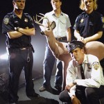 Tomahawk-Band-Photo-3 Mike Patton's Week - Tomahawk