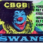 ps_r_clown_d On Tour + Posters - Swans