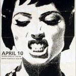 ps_r_lovinggrace On Tour + Posters - Swans