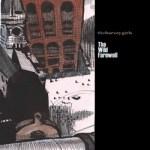 Harvey-Girls-The-Wild-Farewell Download Vault - Harvey Girls / Weird Forest Records Sampler One