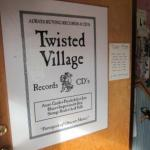 Twisted-Village-Record-Store R.I.P. - Twisted Village (1996-2010)