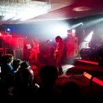 6 Concert Review - Russian Circles/Cave In/Boris at The Middle East (08/07)