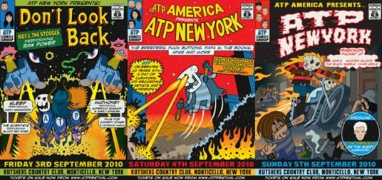 nyart3smallcorrected Events - ATP New York 2010 - Line-Up / Info
