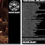 BLASTWAVEXbig Grab Bag Of Compilations From Crucial Blast, Deathbomb Arc and more!