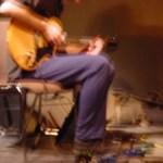 Daniell New Releases - Fennesz / Daniell / Buck - Knoxville (Thrill Jockey)