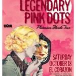 Legendary-Pink-Dots---Plutonium-Blonde-CD Legendary Pink Dots - 2010 Tour Dates + Posters