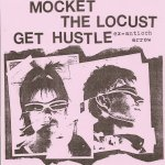 Love-As-Laughter-+-Mocket-+-The-Locust-+-Get-Hustle Three One G / 31G Photo Archives - Bands + Posters