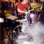 The-Locust Three One G / 31G Photo Archives - Bands + Posters