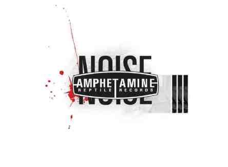 Amphetamine reptile