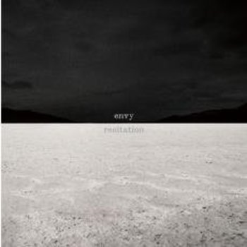 Envy-Recitation New Releases - Envy - Recitation (Temporary Residence Limited)