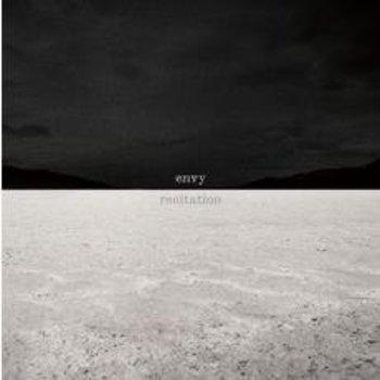 Envy-Recitation New Releases - Envy - Recitation (Temporary Residence Limited)
