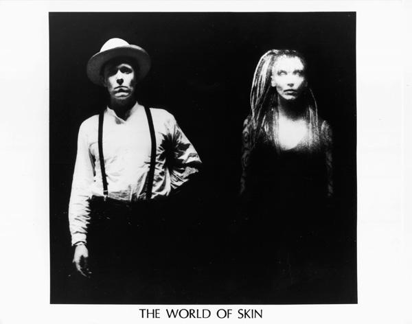 The-World-Of-Skin Swans Week - Skin / The World Of Skin
