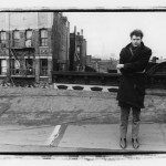 glennbranralevine Reading Room - No Wave + Goodbye 20th Century