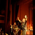 swans-outstretched-thumb-400x533 Swans At Brooklyn Masonic Temple (10.08.10) - Photos + Videos + Reviews