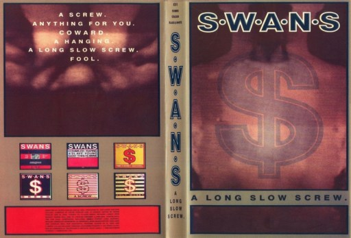 tn_Swans_A-Long-Slow-Screw Swans Documentary + MTV Interview With Michael Gira / Jarboe