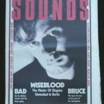 Wiseblood---Dirtdish Album Highlight - Wiseblood - Dirtdish (1987)