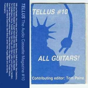 tellus-10 Stuff You Might've Missed / Download - Tellus - All Guitars!