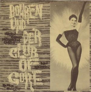 "BOHREN-UND-DER-CLUB-OF-GORE-7""-e.p. Upcoming Releases - Bohren & Der Club Of Gore - Beileid (PIAS)"