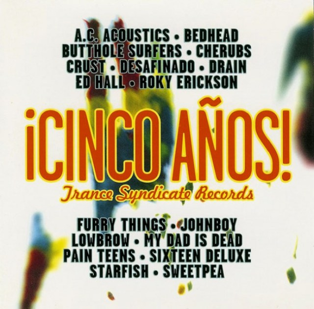 Cinco-Anos-e1302005507218 Pain Teens Special - Bio + Selected Discography