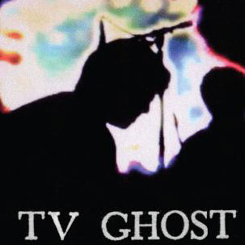 TV-Ghost-Mass-Dream New Releases - TV Ghost - Mass Dream (In The Red)